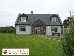 Ballinskelligs Holiday Homes Exterior