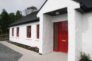 Ballinskelligs cottage shots 019